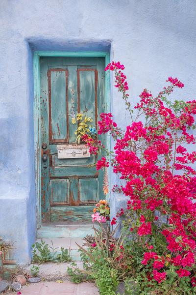 Las Puertas del Histrorico Tucson #3