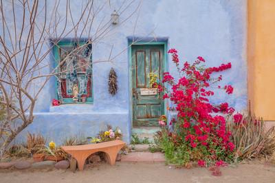 Las Puertas del Histrorico Tucson #4