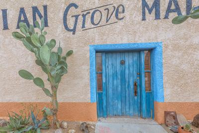 Las Puertas del Histrorico Tucson #5