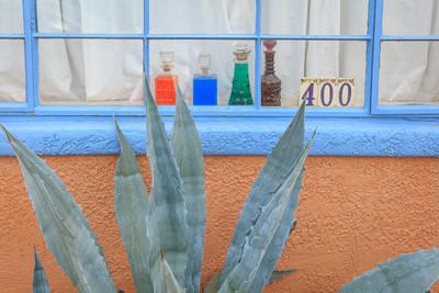 Las Puertas del Histrorico Tucson #6