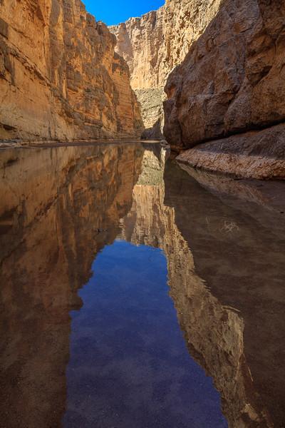 Saint Elena Canyon