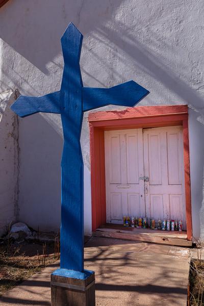 La Cruz de Azur - Sana Fe