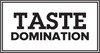 Taste Domination Wing Sauces