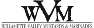 Willamette Valley Mustards & Marinades