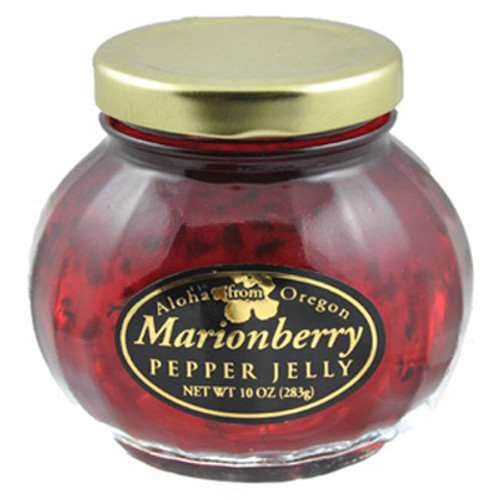 Marionberry Pepper Jelly (10 oz.)
