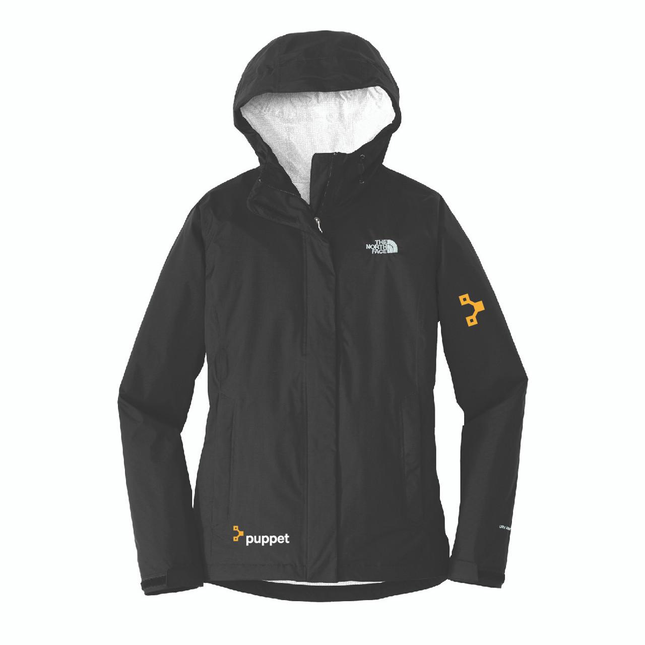 b0cd39275 The North Face® Ladies DryVent Rain Jacket