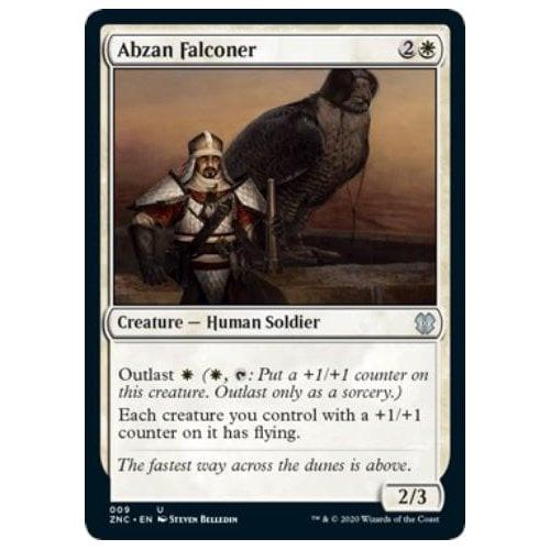Abzan Falconer   Zendikar Rising - Commander