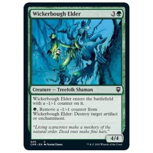Wickerbough Elder | Commander Legends