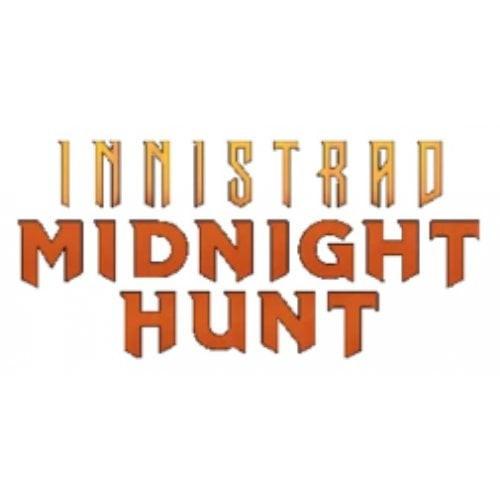 Innistrad: Midnight Hunt - Set of all 81 Art Series cards | Innistrad: Midnight Hunt