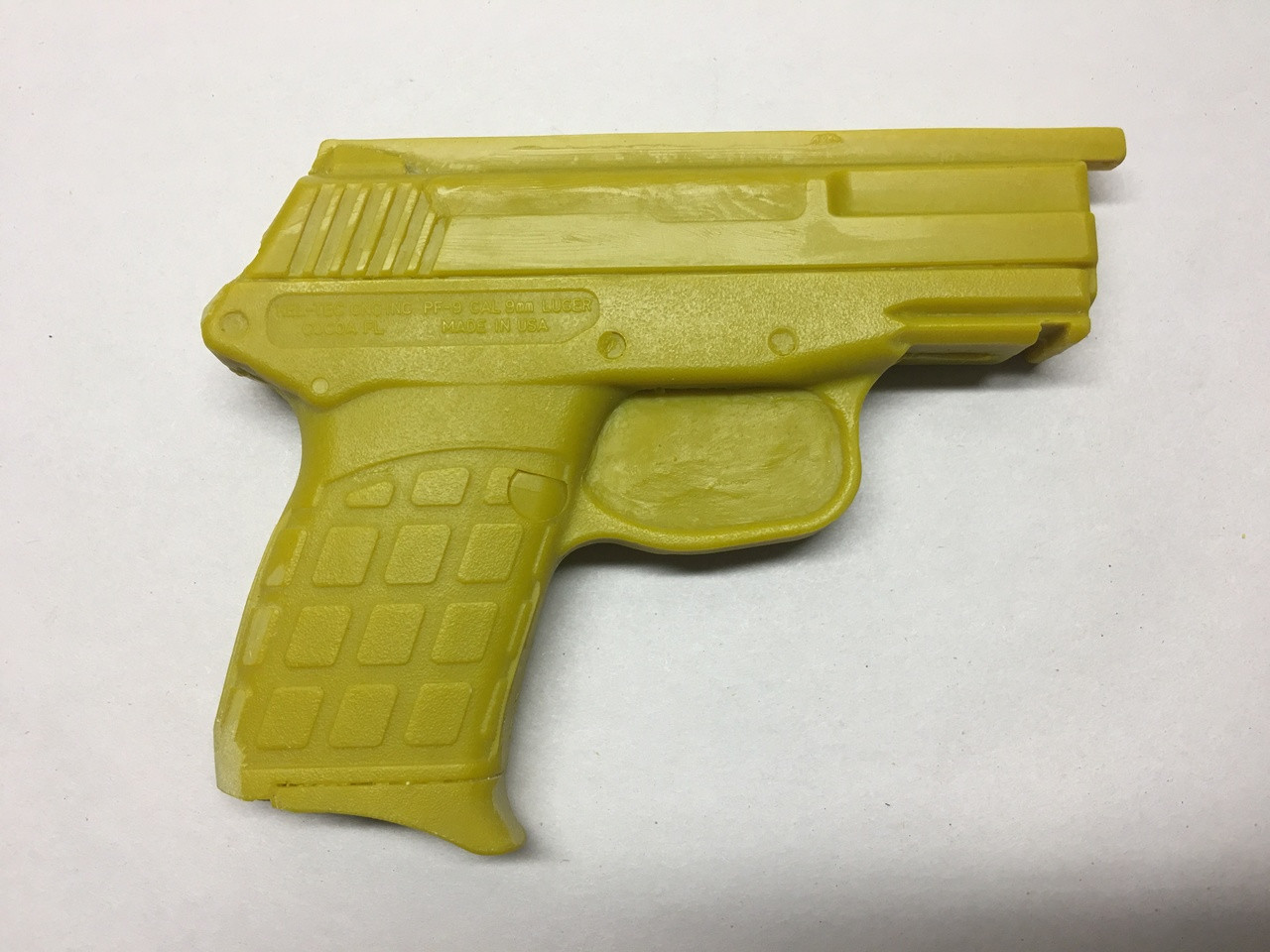 Combo Prepped and unprepped Keltec PF9