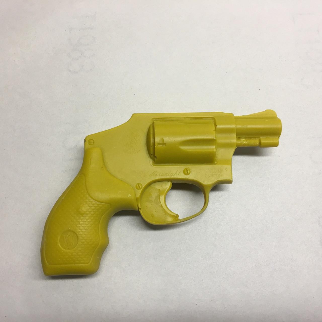 Combo Prepped and unprepped S&W J Frame Revolver  38