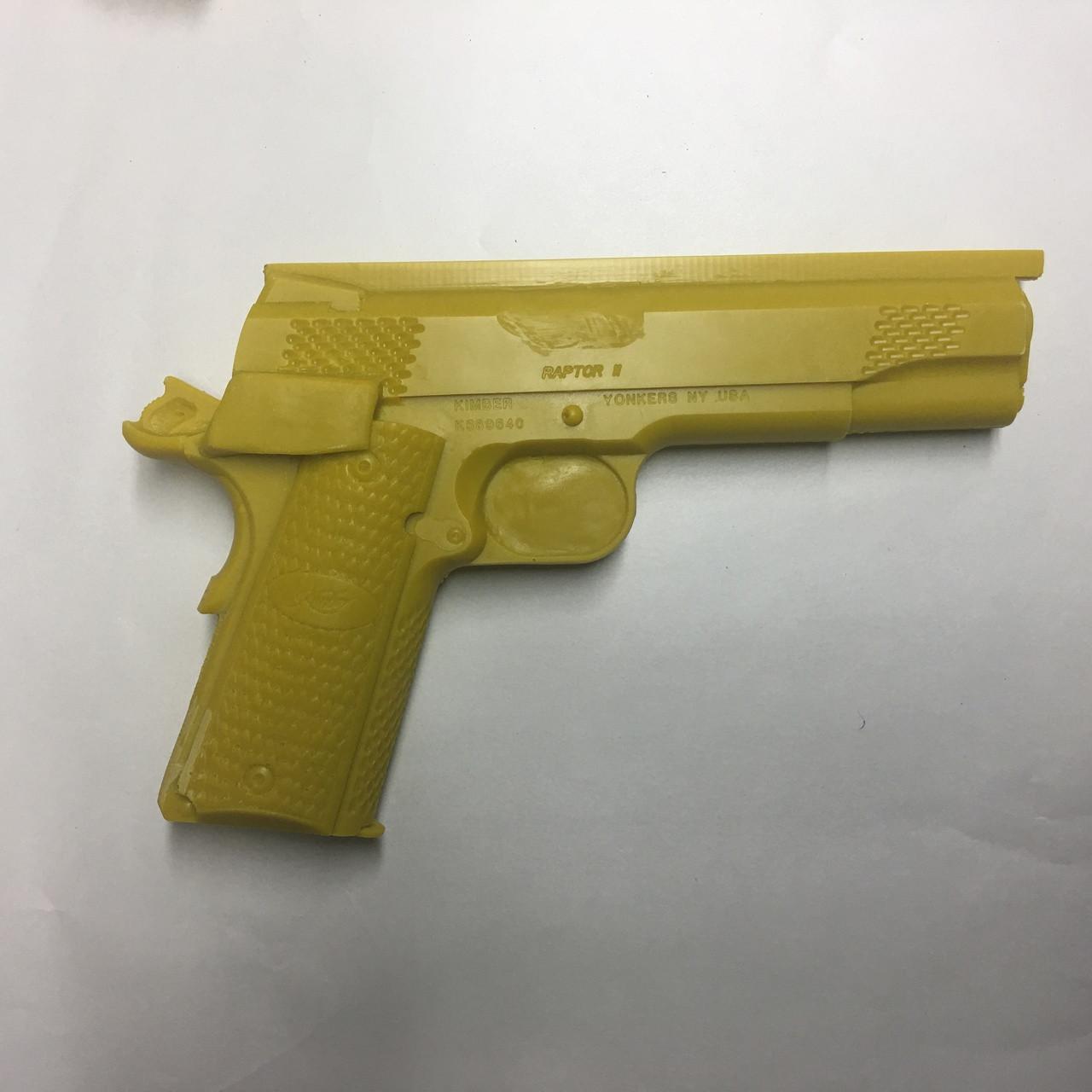 Prepped Kimber Custom II 5