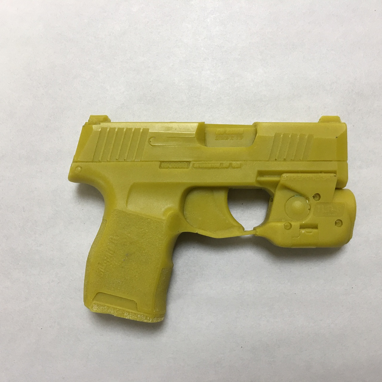 Combo Prepped and Unprepped Sig Sauer P365 w/TLR6