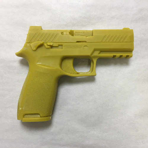 Combo Prepped and Unprepped Sig Sauer P320 M18