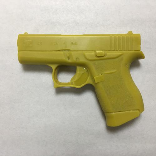 Unprepped SS80 (Glock 43)