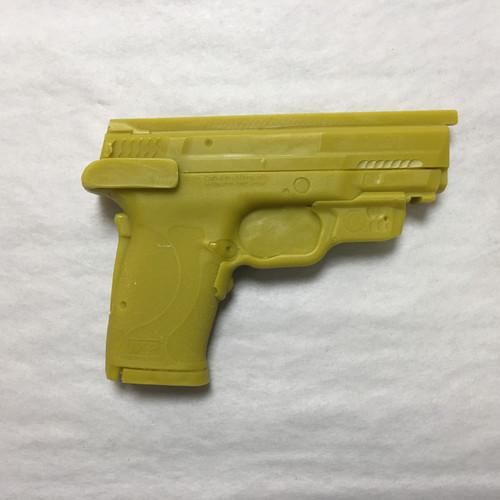 Prepped S&W M&P Shield EZ 9mm w/CT (LG459/459G)