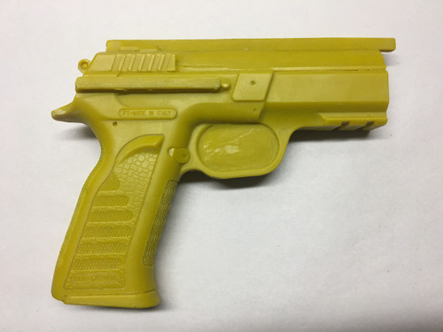 Prepped EAA Witness Polymer Compact w/rail