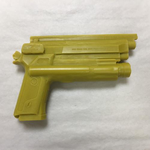 Prepped Beretta M9A3 w/Olight Pl-Pro Valkyrie