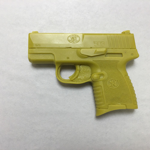 Combo Prepped and unprepped FN 503