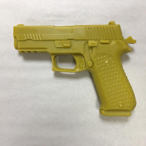 Unprepped Sig Sauer P220 Elite Compact