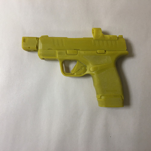Combo Prepped and Unprepped Springfield Hellcat RDP w/Optic