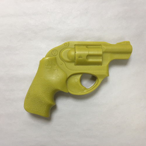Combo Prepped and unprepped Ruger LCR
