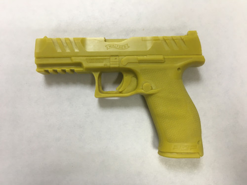 Unprepped Walther PDP