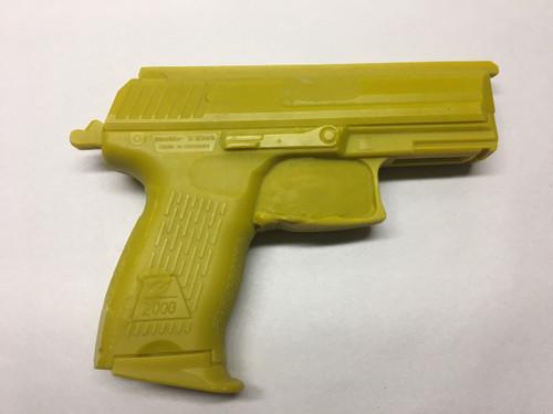 Prepped HK P2000