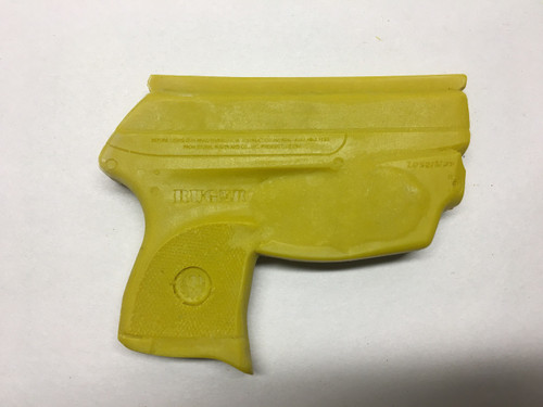 Prepped Ruger LCP w/Lasermax