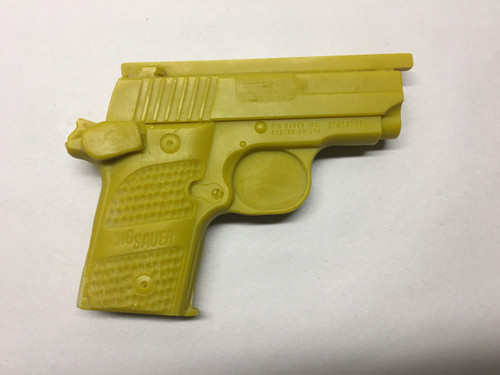 Prepped Sig Sauer P238 Ambi Safety