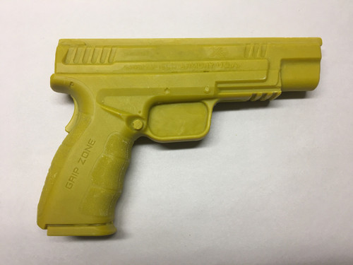 """Prepped Springfield XD MOD2 5"""" Tactical"""
