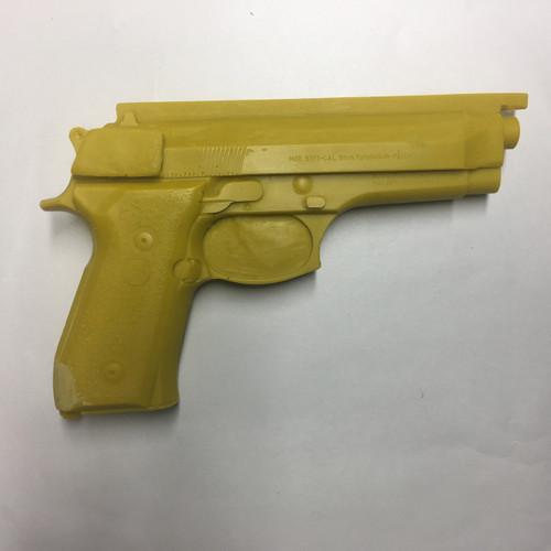 Prepped Beretta 92fs