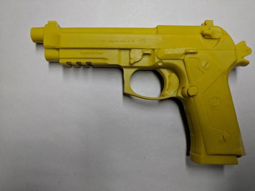Unprepped Beretta M9A3