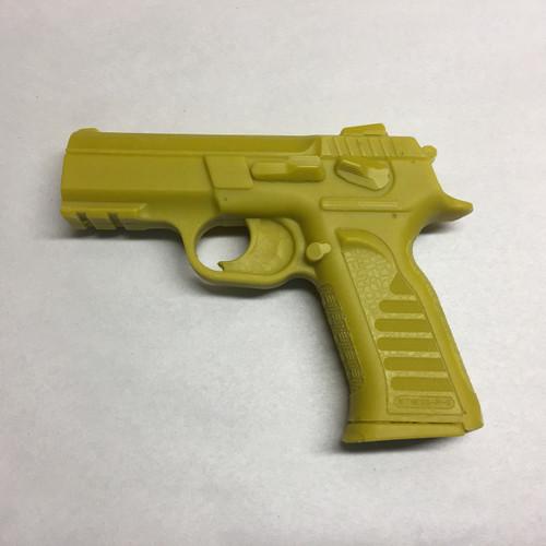 Unprepped EAA Witness Polymer Compact w/rail