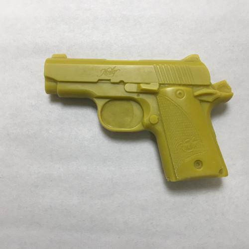 Unprepped Kimber Micro 9