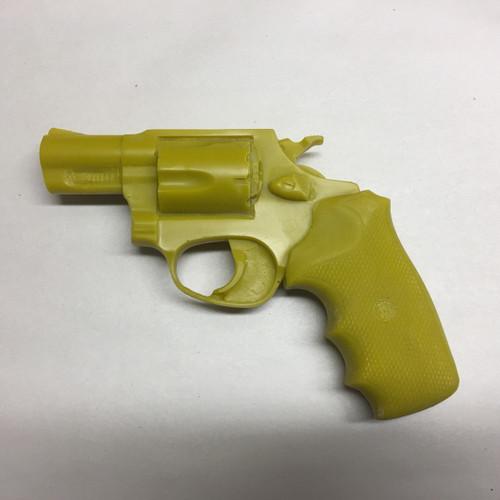 Unprepped Rossi .38 Revolver