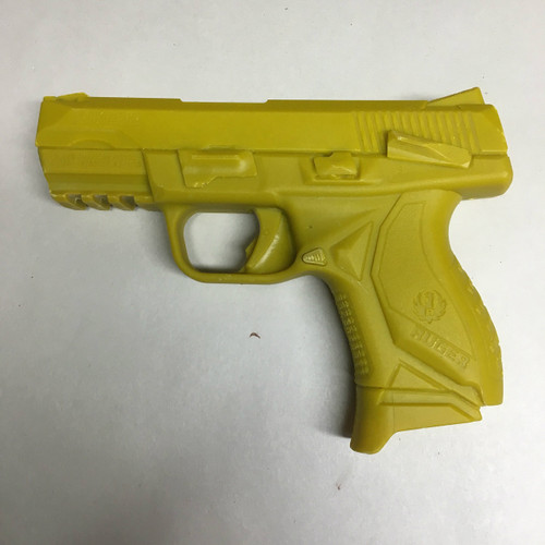 Unprepped Ruger American 9mm Compact