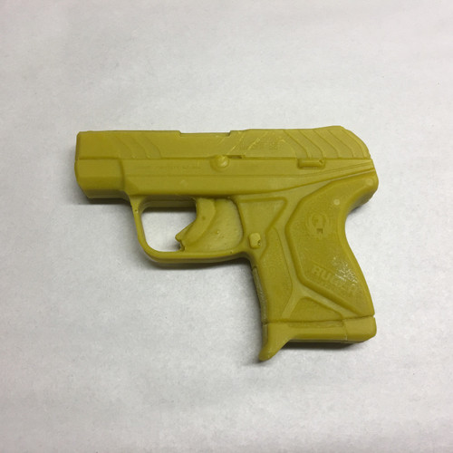Unprepped Ruger LCP II .380