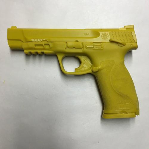 Unprepped S&W M&P 2.0 5 inch w/Safety