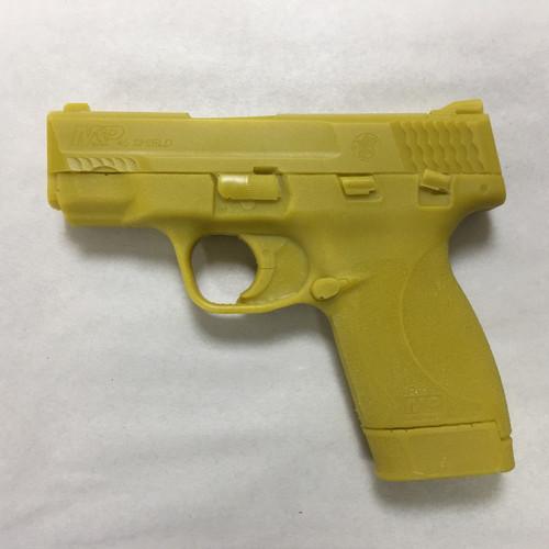 Unprepped S&W M&P Shield 45ACP