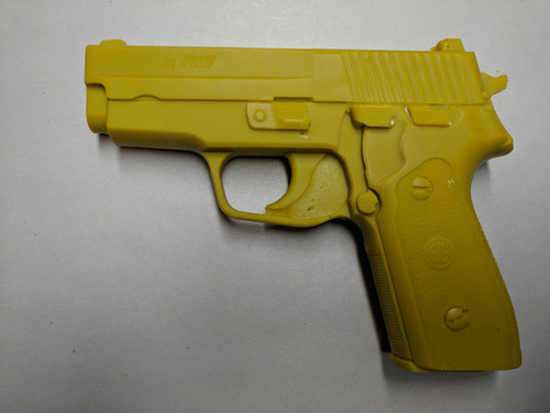 Unprepped Sig Sauer P225A1