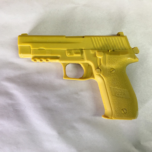 Unprepped Sig Sauer P226 Mk25