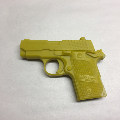 Unprepped Sig Sauer P238 w/Ambi Safety