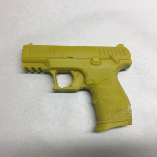 Unprepped Walther CCP