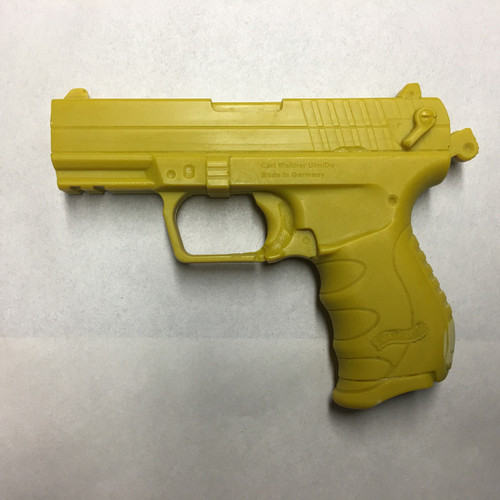 Unprepped Walther PK 380