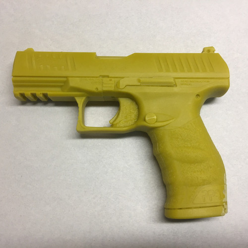 Prepped Walther PPQ M2 45ACP - Cook's Gun Molds