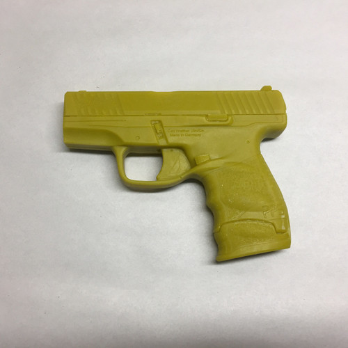 Unprepped Walther PPS M2