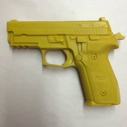 Unprepped Sig Sauer P229R 40