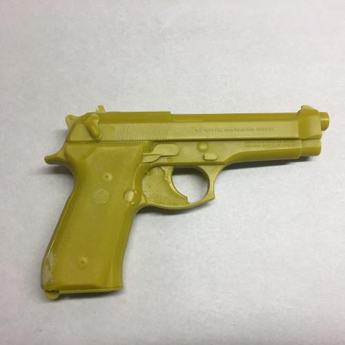 Combo Prepped and unprepped Beretta 92fs