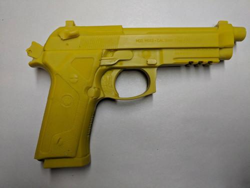 Combo Prepped and unprepped Beretta M9A3